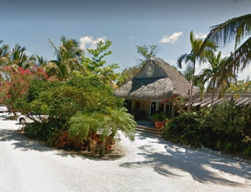 LITTLE PALM ISLAND BUNGALOWS – The Florida Keys